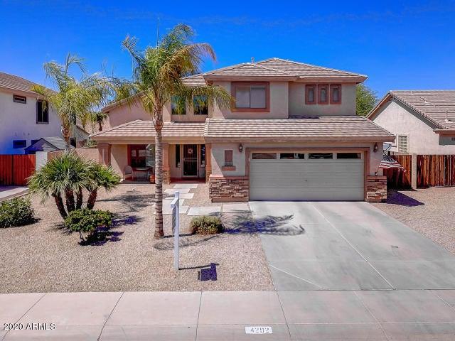 4292 E IVANHOE Street, Gilbert, AZ 85295