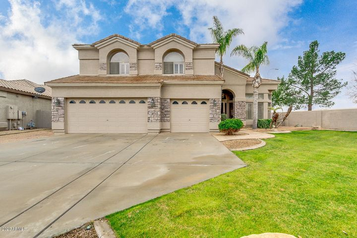 2491 W MULBERRY Drive, Chandler, AZ 85286