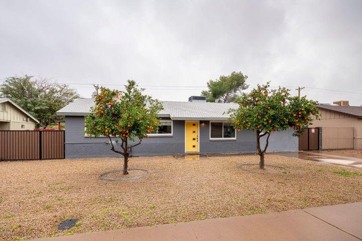 6713 E LATHAM Street, Scottsdale, AZ 85257
