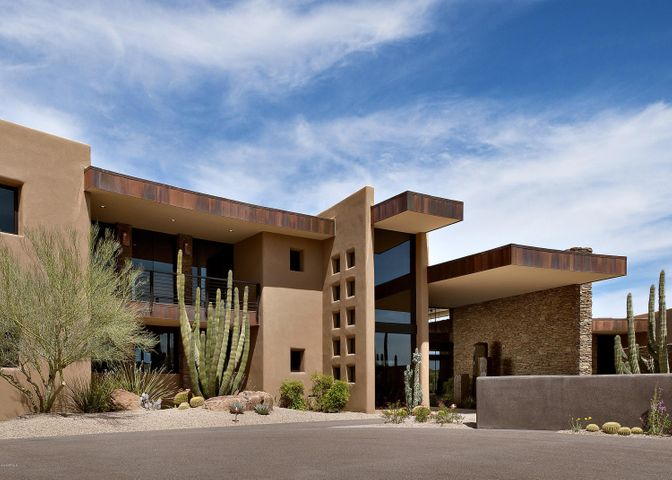 39602 N CHARLES B MACDONALD Drive, Scottsdale, AZ 85262