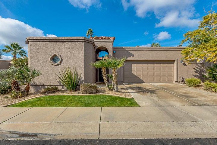 7608 N VIA DE LA LUNA, Scottsdale, AZ 85258