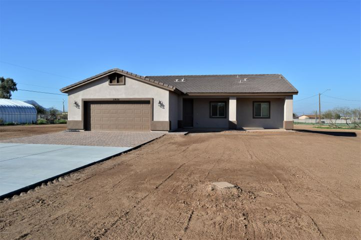13020 S HERMIT Road, Buckeye, AZ 85326