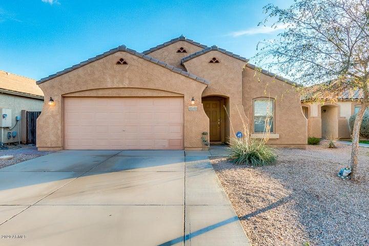 43923 W ARIZONA Avenue, Maricopa, AZ 85138