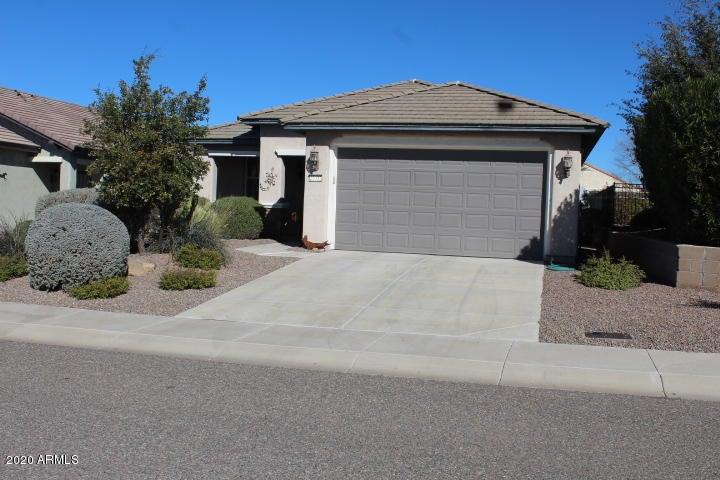 27032 W WAHALLA Lane, Buckeye, AZ 85396