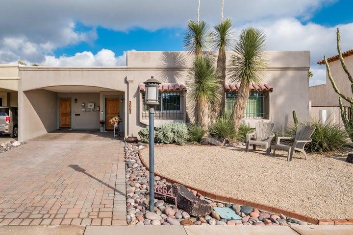 7664 E Thornwood Drive, Scottsdale, AZ 85251