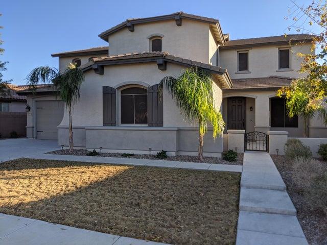 2577 E DONATO Drive, Gilbert, AZ 85298