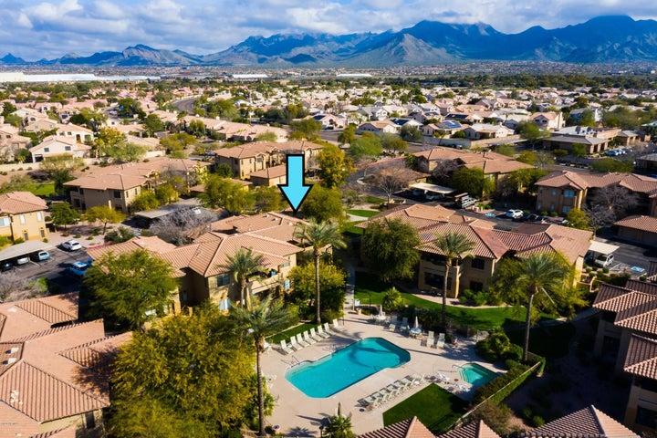 9100 E RAINTREE Drive, 218, Scottsdale, AZ 85260