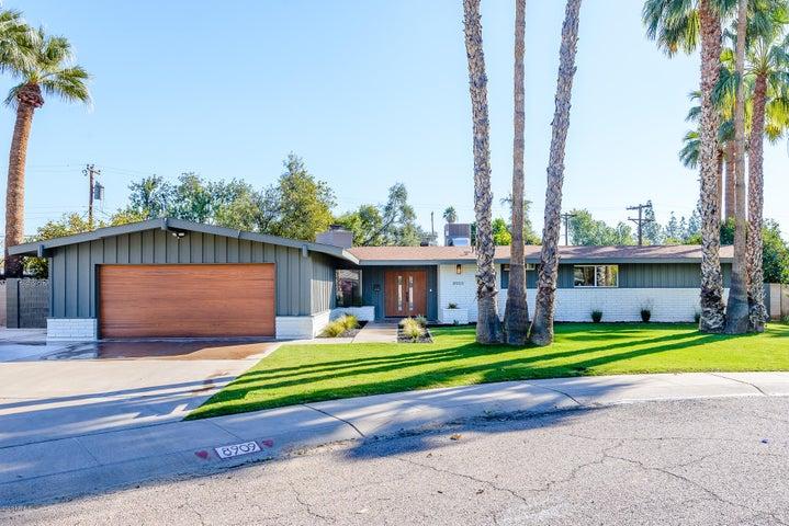 8909 N 13TH Avenue, Phoenix, AZ 85021