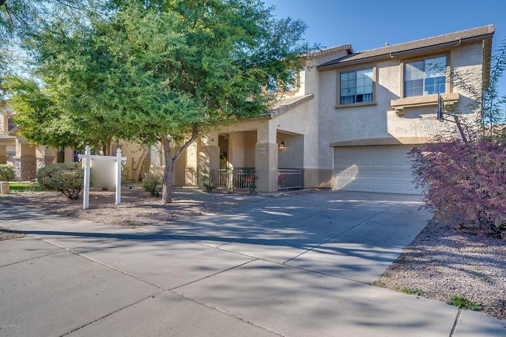 20252 S 194TH Street, Queen Creek, AZ 85142