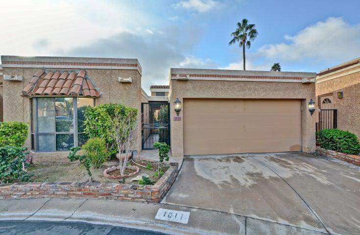 1011 E BECKER Lane, Phoenix, AZ 85020