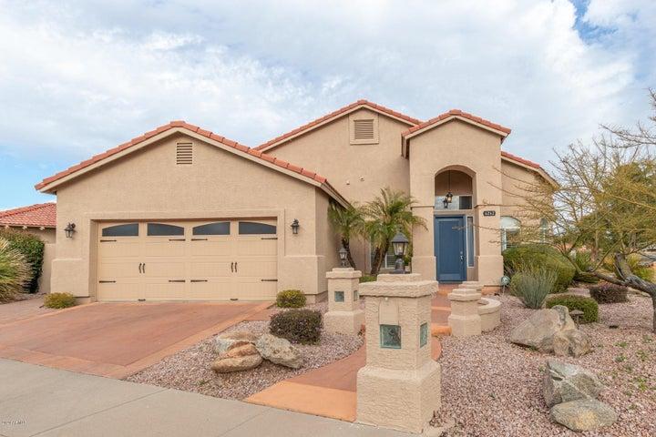 4242 E LUPINE Avenue, Phoenix, AZ 85028