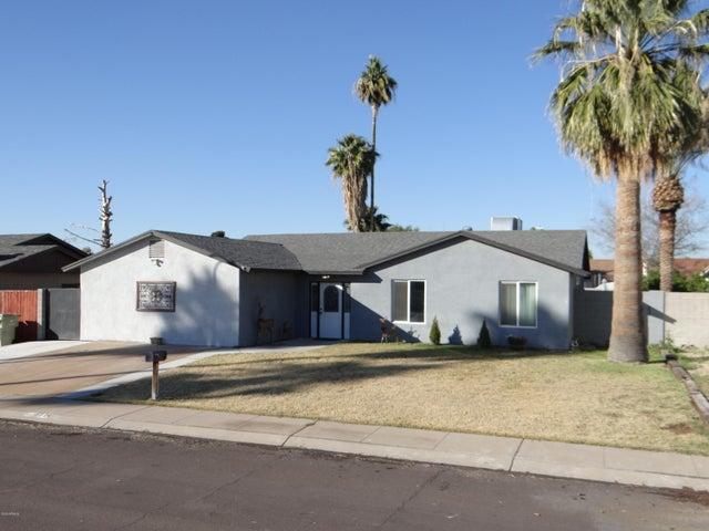 6514 W PURDUE Avenue, Glendale, AZ 85302