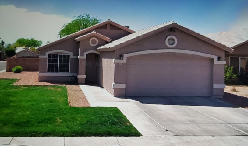 10851 W DEVONSHIRE Avenue, Phoenix, AZ 85037