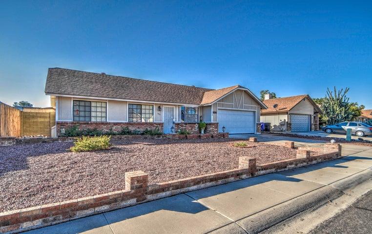 195 W JUANITA Avenue, Gilbert, AZ 85233