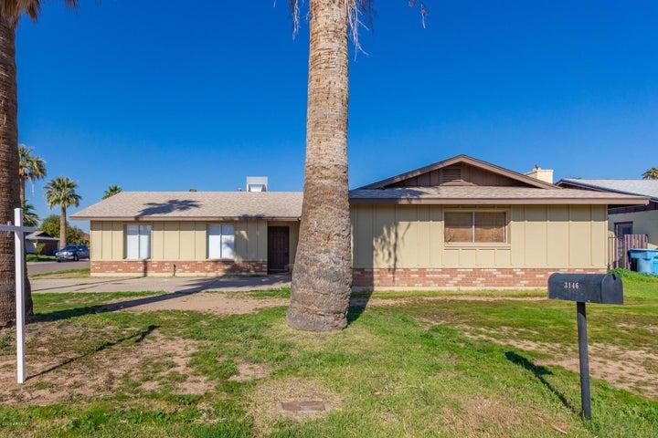 3146 W Desert Cove Avenue, Phoenix, AZ 85029