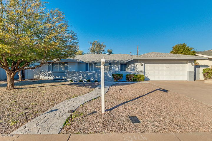 1206 E CAMPUS Drive, Tempe, AZ 85282