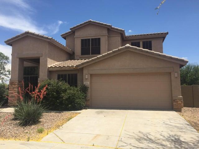 4503 W MOSS SPRINGS Road, Phoenix, AZ 85086