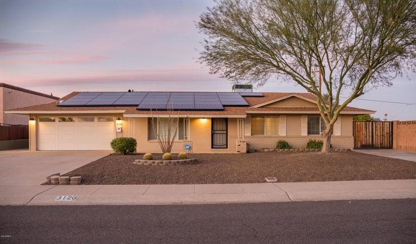 3126 W ACOMA Drive, Phoenix, AZ 85053