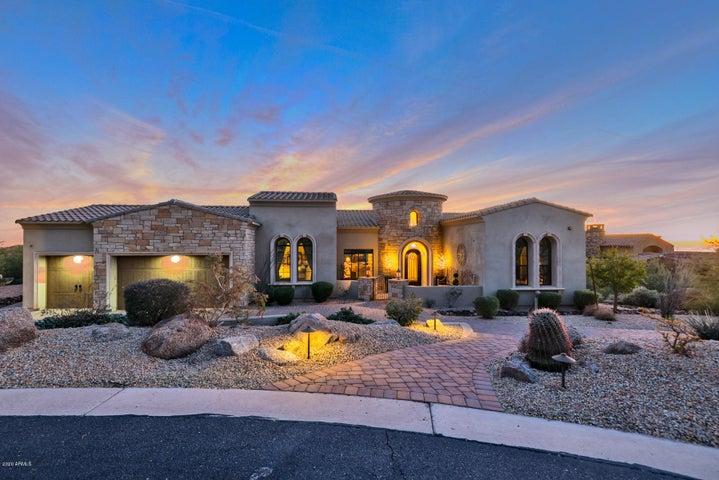 3559 N CRYSTAL PEAK Circle, Mesa, AZ 85207