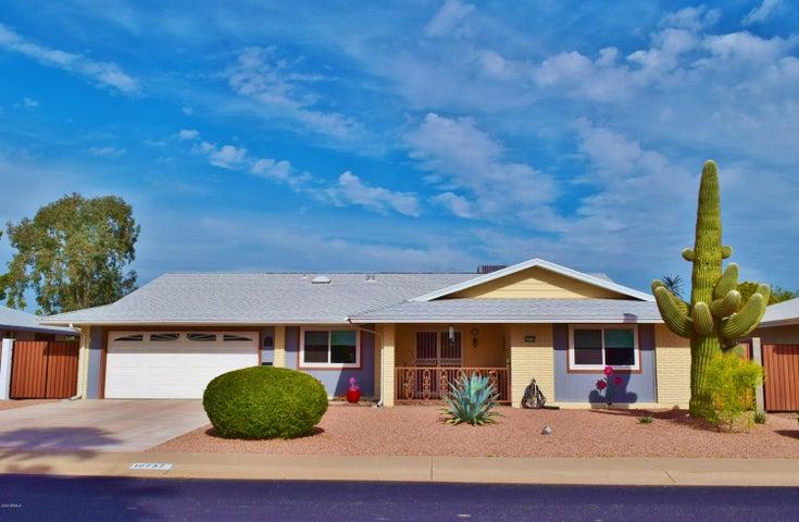 10732 W MEADE Drive, Sun City, AZ 85351