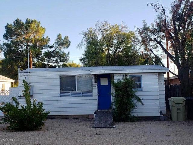 5967 W GARDENIA Avenue, Glendale, AZ 85301
