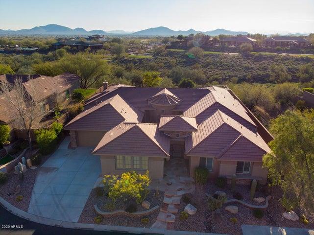41710 N LA CANTERA Drive, Phoenix, AZ 85086