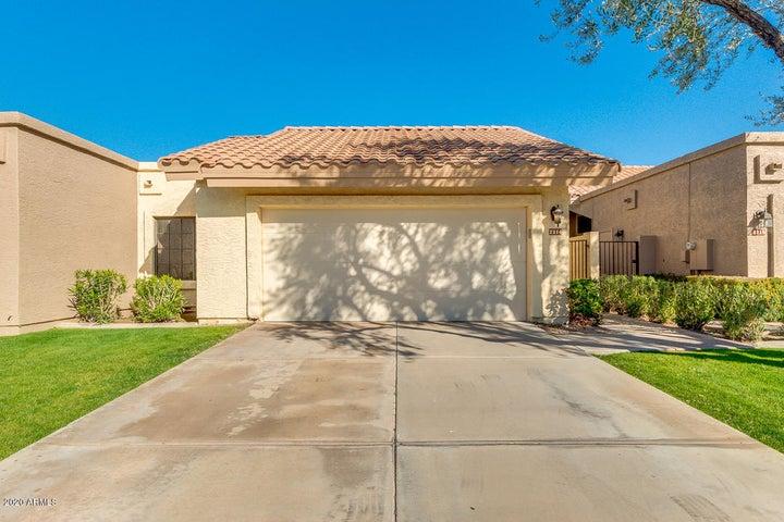 2314 W MARLBORO Drive, Chandler, AZ 85224