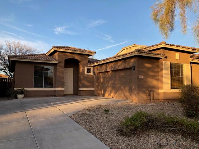 8754 W Windrose Drive, Peoria, AZ 85381