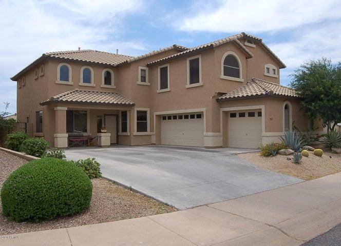 9845 E MIRASOL Circle, Scottsdale, AZ 85260