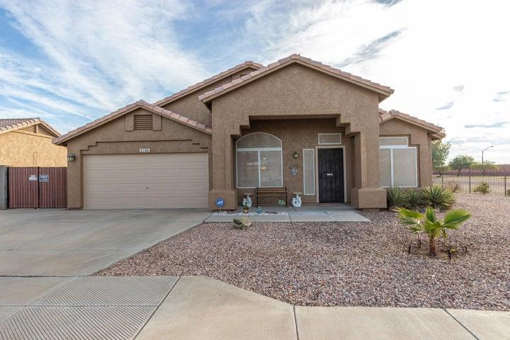 1461 S 80TH Street, Mesa, AZ 85209