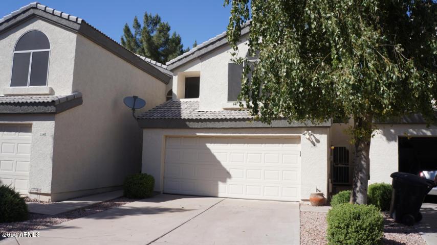 1142 W SANDY BANKS, Gilbert, AZ 85233