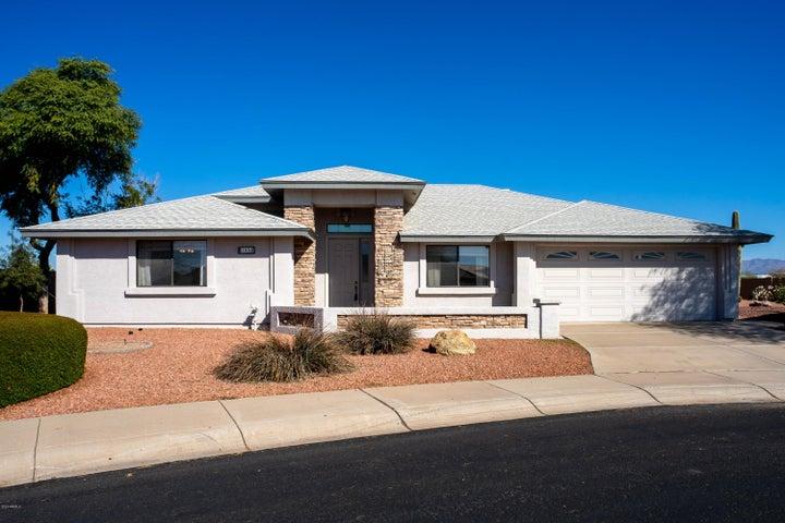 11552 E NIDO Avenue, Mesa, AZ 85209