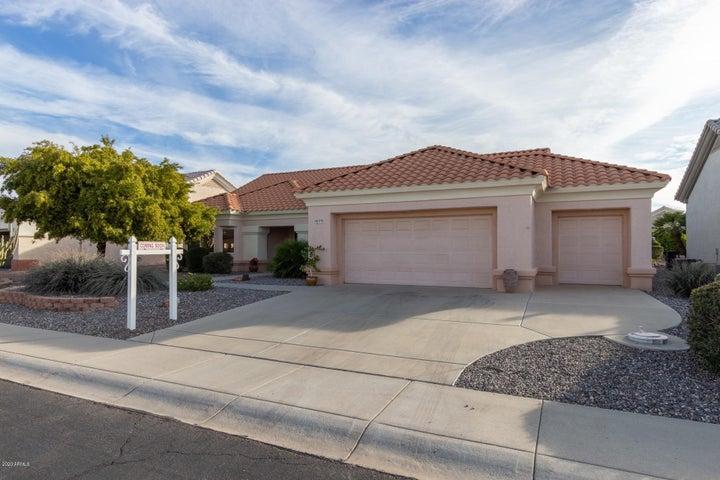 22117 N OLD MINE Road, Sun City West, AZ 85375