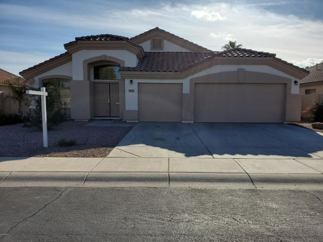 13409 W CARIBBEAN Lane, Surprise, AZ 85379