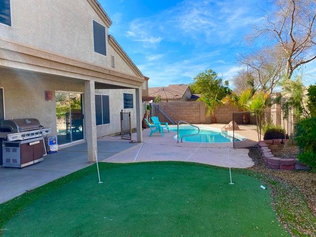 9140 W QUAIL Avenue, Peoria, AZ 85382