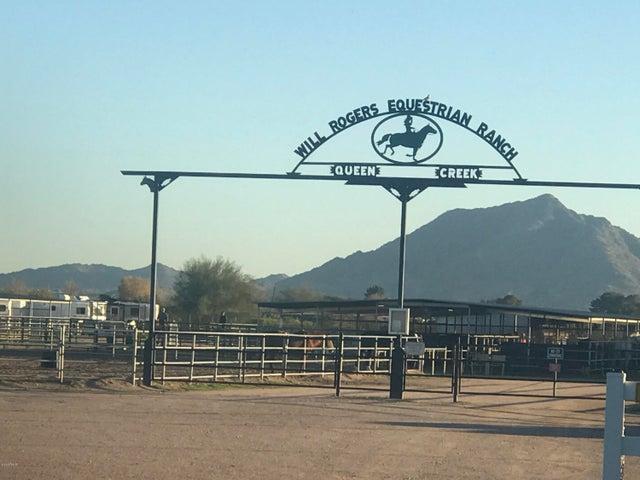 20386 E BRONCO Drive, Queen Creek, AZ 85142