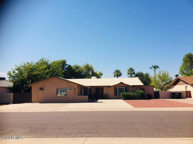 8525 E PASADENA Avenue, Scottsdale, AZ 85250