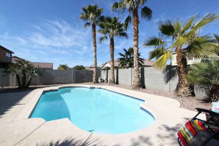 45698 W MORNING VIEW Lane, Maricopa, AZ 85139