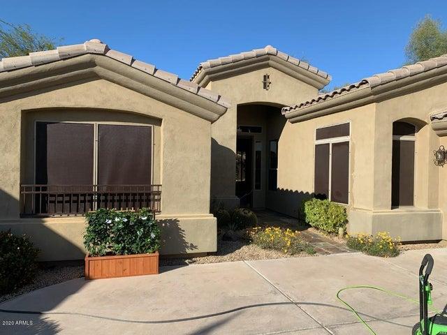 7444 E SANTA CATALINA Drive, Scottsdale, AZ 85255