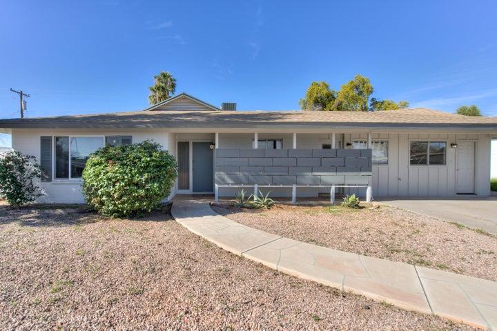 1806 N Bridalwreath Street, Tempe, AZ 85281