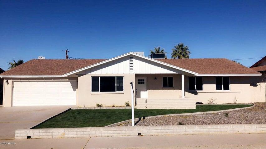 3810 E SAHUARO Drive, Phoenix, AZ 85028