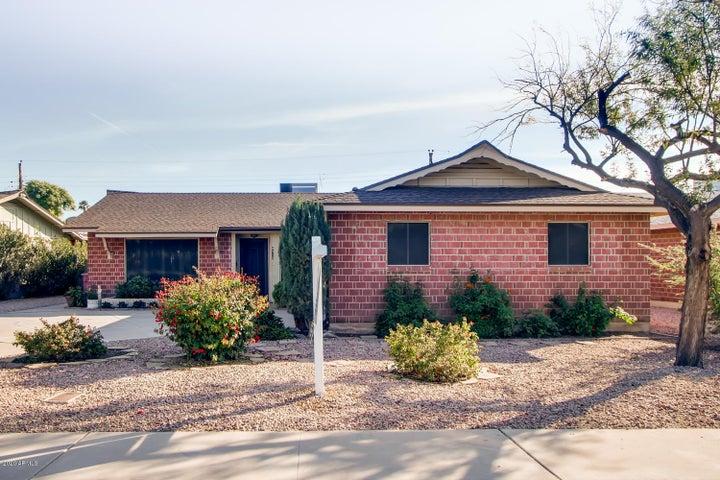 8713 E SAGE Drive, Scottsdale, AZ 85250