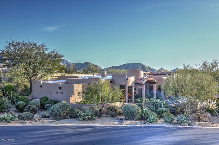 25789 N 104th Place, Scottsdale, AZ 85255