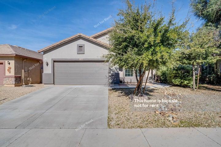 41280 W CIELO Lane, Maricopa, AZ 85138