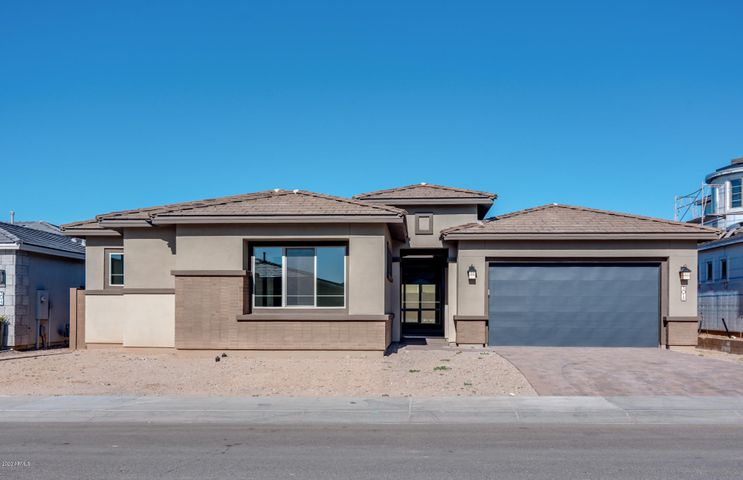 3016 E LOS GATOS Drive, Phoenix, AZ 85050
