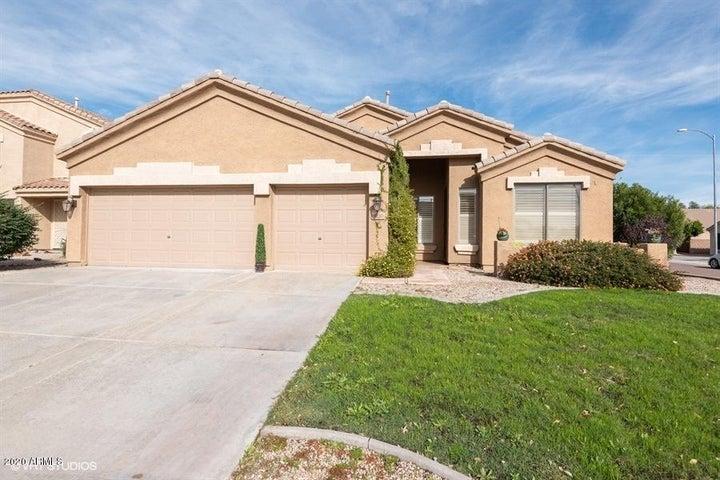 9130 W PONTIAC Drive, Peoria, AZ 85382