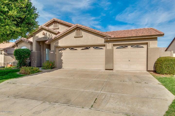 7662 E CABALLERO Street, Mesa, AZ 85207