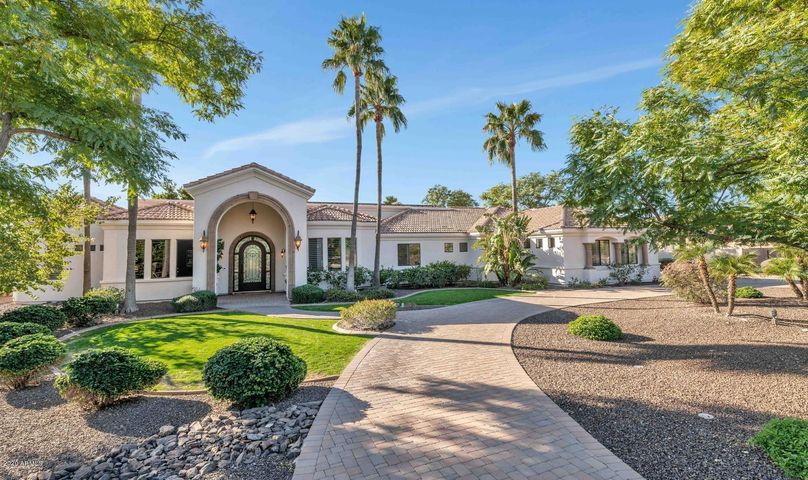 8463 W PARK VIEW Court, Peoria, AZ 85383