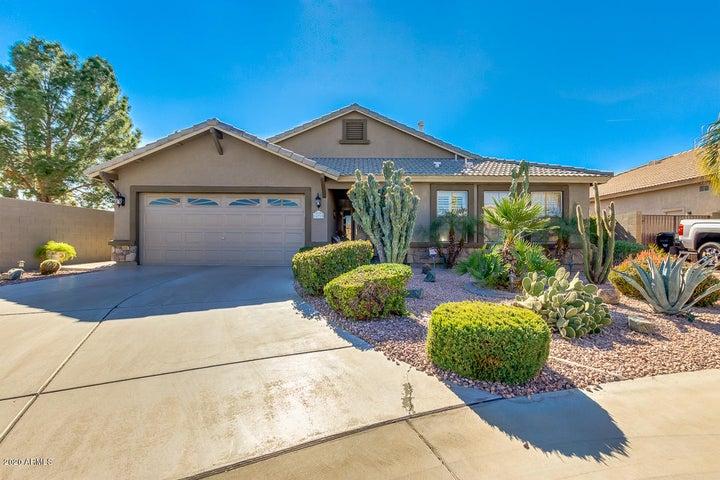 12715 W VERDE Lane, Avondale, AZ 85392