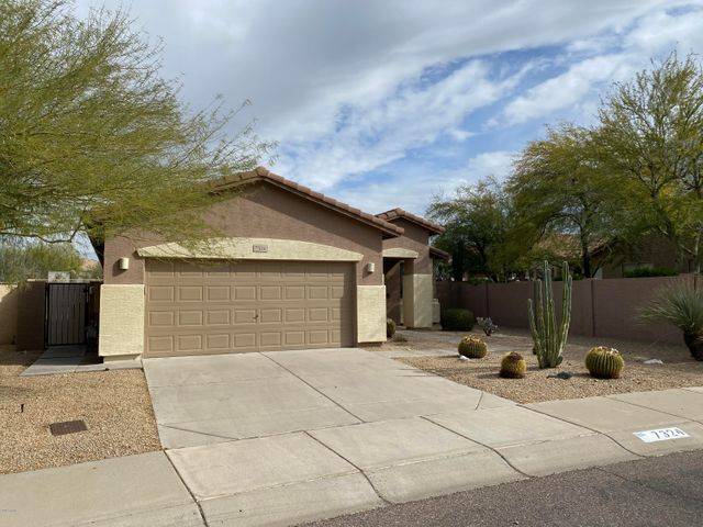 7324 E WHISPERING WIND Drive, Scottsdale, AZ 85255